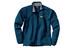 Jack Wolfskin Atmosphere Softshell Men stormy blue